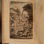 1786 Numa Pompilius 2nd King of Rome by Florian French Literature 2v Illustrated SET