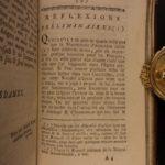 1787 Adonhiramite Freemasonry Masonic Rites Ritual Guillemain Franc MacРњВ§onnerie
