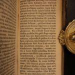 1631 1st ed Mughal Empire INDIA Persia de Laet ELZEVIR Dutch West India Company