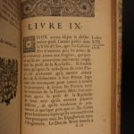 1682 Edict of Nantes Protestant Reforms in Catholic France Huguenot Calvinism