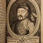 1695 Military Revolutions Wars of Europe & Asia Ottoman Turks Mohammed Siam 27 Portraits
