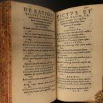 1567 Schola Medica Salernitana Medicine Renaissance Hygiene Diet Health Salerno