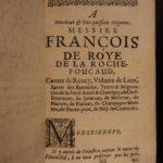1684 Church History Jean Le Sueur 8v SET Colony New France CANADA Jean Bourdon