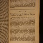 1677 Thomas Gage Journal Caribbean Voyages MEXICO West Indies Spanish America