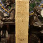 1609 1st ed Beatus Saxony Saxon LAW Jurisprudence Politics Chronicle Anglo-Saxon