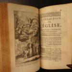 1721 1ed Voyage of Redemption of Christian Slaves AFRICA Tunisia Algiers Pirates