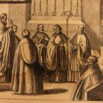 1651 Ceremonial Episcoporum Pope Clement VIII Catholic Church Gregorian CHANT