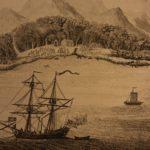 1762 Jonas Hanway Travel Trade PERSIA Iran Illustrated MAPS Iraq Russia 2v SET