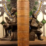 1866 1ed Voyages Sir John Mandeville Holy Land Inspired Marco Polo & Columbus