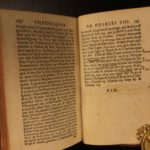 1597 Memoires of Philippe Commines King Louis XI France Charles VIII Political