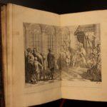 1665 1ed Eighty Years War Flanders Spain Dutch Independence Strada Battle Scenes