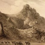 1848 1ed Military Emory Reconnaissance MAPS Indians California Texas San Diego