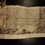 1756 Memoirs of General Montecuccoli Military Turkish Wars Ottoman Turks 3v SET