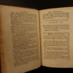 1675 1st ed History of Tertullian & Origen Early Christian Church Bible Heresy