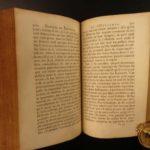 1675 1st ed History of Tertullian & Origen Early Christian Church Bible Heresy