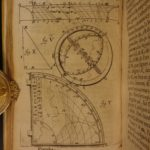 1645 1ed Horlogiographie Illustrated Sundials Time Clocks Pierre Saint Madeline