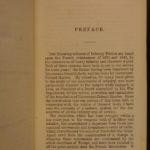 1862 1ed Civil War Infantry Tactics General Silas Casey Military POW Provenanc