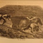 1873 1st ed Life of Sergeant Isaac Ambler CIVIL WAR Illustrated Native Americans