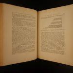 1852 1ed Geology Survey of Wisconsin Iowa Minnesota Geography Great Lakes Owen