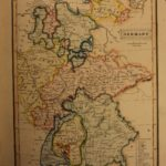 1845 Lumsden ATLAS 31 Hand-colored MAPS United States Indians ASIA Africa Europe