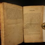 1818 Capt Paddock Shipwreck of OSWEGO Africa Slave Trade Slavery Arab Pirates