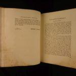 1792 Lavater Illustrated Physiognomy Occult Sciences Psychiatry Psychology 4v