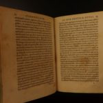 1555 Pope Clement on Catholic Church Missions Pilgrimages SERMONS Papacy Peter