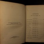 1856 1ed Harriet Beecher Stowe DRED Dismal Swamp Anti Slavery Abolitionist 2v