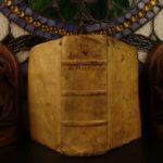 1566 Thomas Hibernicus of Ireland Medieval Bible IRISH Exegesis Flores Omnium