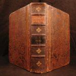 1685 Henry Wotton Reliquiae Wottonianae English Literature Education Philosophy