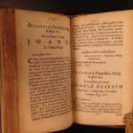 1676 John Milton Republican Letter English Government Cromwell Political England