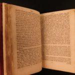 1664 History of Masaniello Revolt in Naples Italy Giraffi English Habsburg Spain
