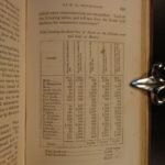 1858 1ed SLAVERY Debate Brownlow Abolitionist Pryne Civil War Slave Philadelphia