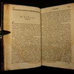 1805 Janua Linguarum John Comenius Czech Language Education Prague Linguistics