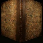 1690 1st ed Life of William of Wykeham British Architecture Castles Cathedrals