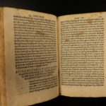 1535 Alexander the Great Quintus Curtius Rufus Military Conquest Greece Rome