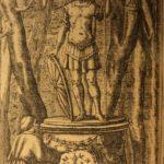 1668 Life of St Adalbert of Prague Rosa Boemica Czech Martyr Prussia Bohemia