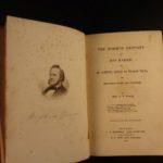1867 Mormon Prophet Waite Brigham Young Polygamy Incest Mormon LDS Joseph Smith