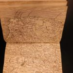 1794 John Cary Maps of England & Wales Scotland Color ATLAS Navigation Travel