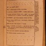 1722 Gravina Juris Civilis Civil LAW Italian Canon LAW Jurisprudence 2in1 Vellum