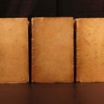 1805 1st ed Laws of Massachusetts Americana Boston Native American Regulations