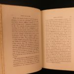 1879 Theory of Foreign Exchanges Goschen Finance Business Banking Economics