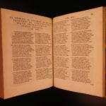 1548 1st ed Gyrone il Cortese Luigi Alamanni Italian Chivalry Romance Poetry