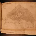 1799 1ed Missionary Voyages to South Sea Pacific TAHITI Duff Fiji MAPS Brazil