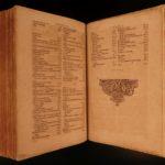 1603 William Camden History of Britain Ireland Norman Invasion Wm the Conqueror