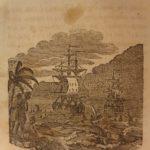 1854 Story of La Peyrouse Samuel Goodrich Naval Expedition Adventure Hawaii ASIA