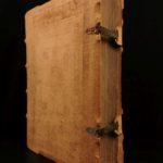 1486 Anton Koberger INCUNABULA Holy Bible Nuremberg Illustrated Lyra Commentary