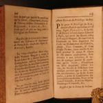 1680 Ordinances of King Louis XIV France SALT Taxes LAW Tariffs Trade Smugglers