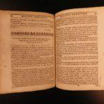 1648 Remains Francis Bacon Essays Letters Queen Elizabeth Political Philosophy