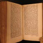 1662 Francis Bacon History of King Henry VII Queen Elizabeth Politics ELZEVIER